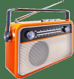canlı radyo programı video kaydı