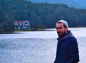 Abant Gölü Ziyaretçi Tanıtım Merkezi ve Doğa Müzesi Gezim