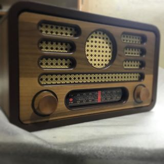 Radyo Programı Açılış Konuşmam