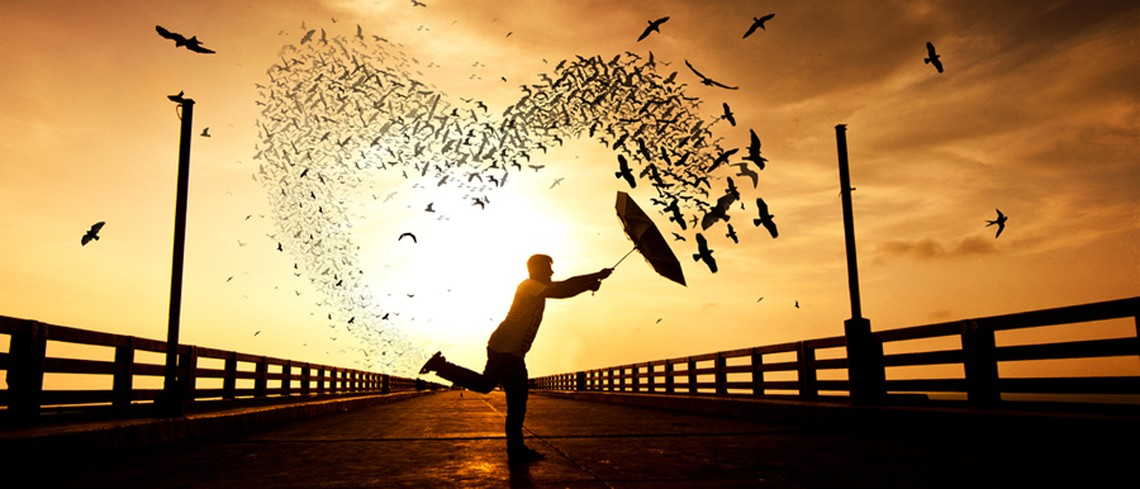 Mutluluğun ve keyfin müzik hali…