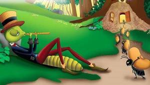Tuğşah Bilge – Ağustos Böceği.