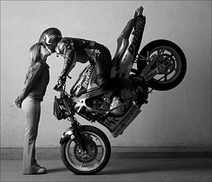 Tuğşah Bilge – Freni Patlayan Motorcu
