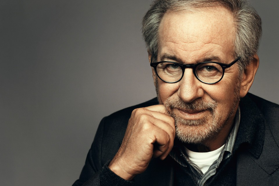 Tuğşah Bilge – Steven Spielberg.