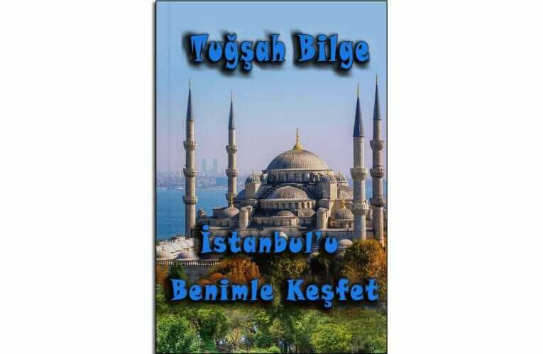 İstanbul'u Benimle Keşfet